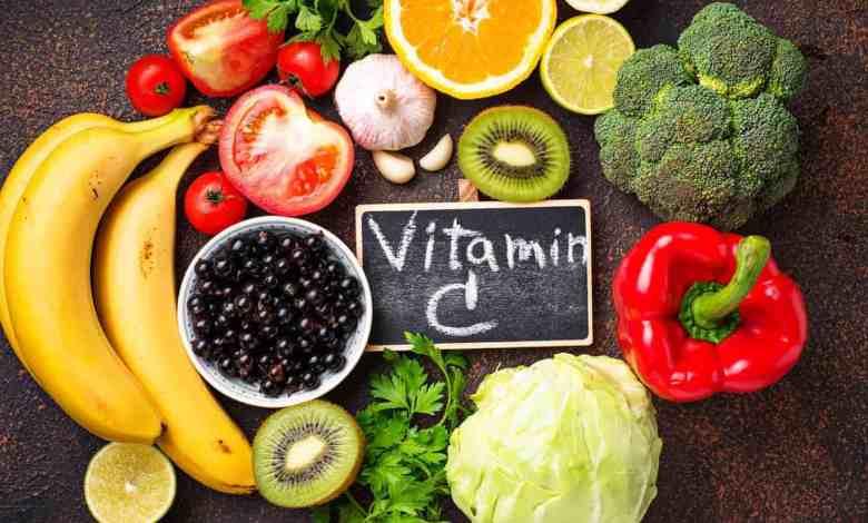 Photo of Alimentos (muito) ricos em Vitamina C