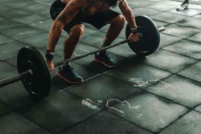 melhores exercícios ginásio