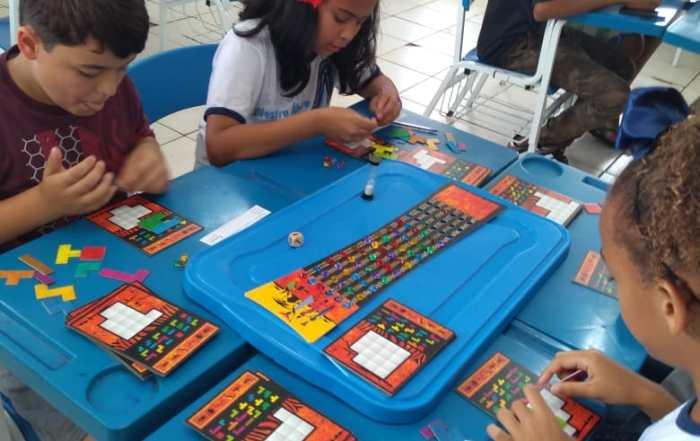 Semana Nacional de Ciência e Tecnologia a Unidade de Serra-