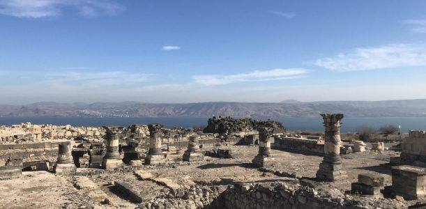 סוסיתא העתיקה – וילה בג'ונגל