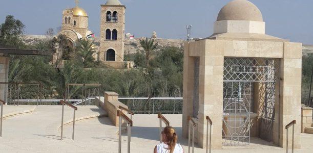 קאצר אל יהוד בחג הפסחא (פסח) – אפריל