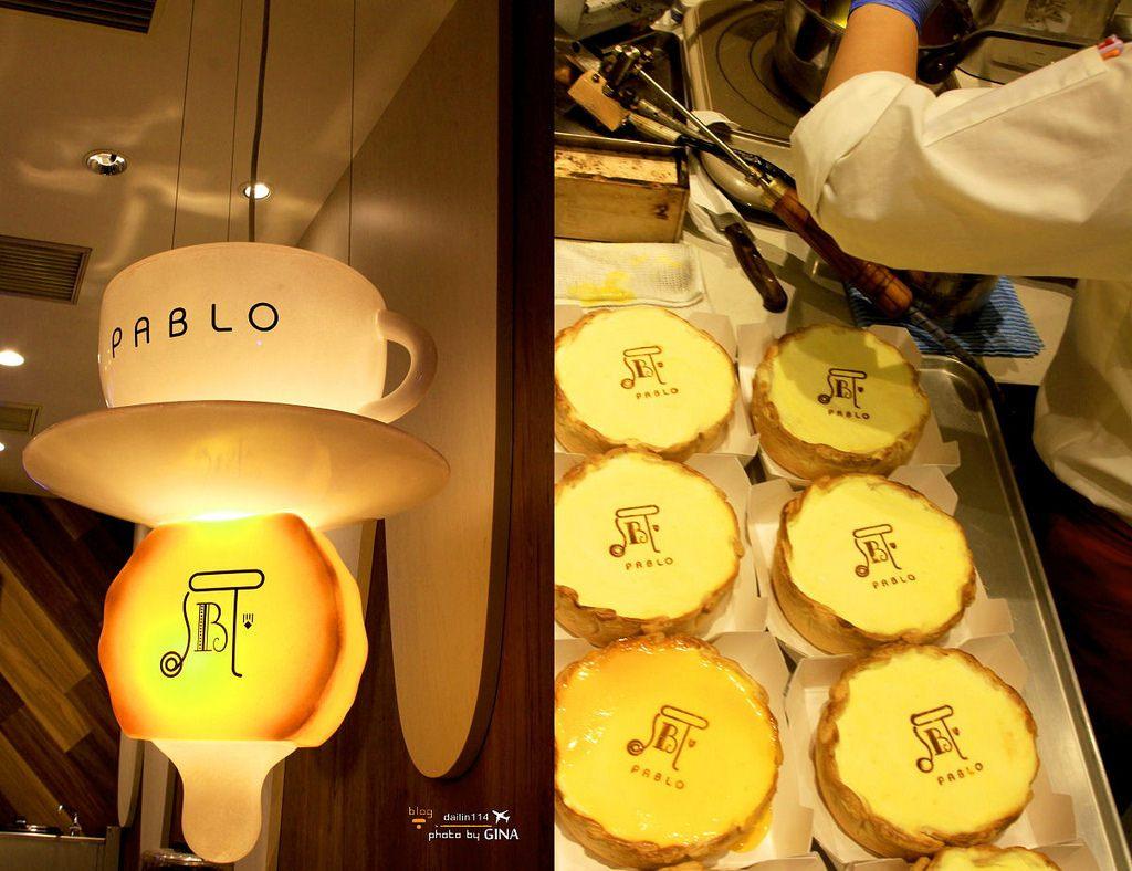 大阪自由行》日本人氣 PABLO現烤半熟起司塔 大阪排隊也要吃的甜點 PABLO道頓堀分店