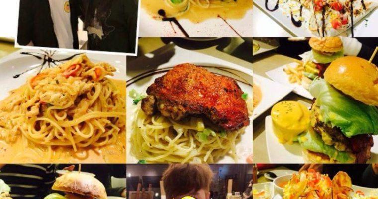 新北市板橋區》板橋美食 Dishes好盤美味廚房 美式餐廳 平價美食 (致理學院附近)