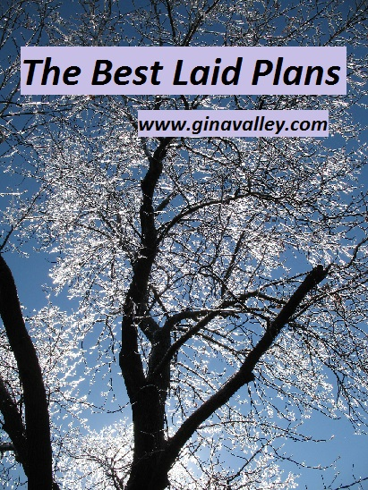 Poem Poetry Trees Humor Funny Humorous Parenting Mom Moms Dad Dads Kid Kids Child Children Son Sons Daughter Daughters Brother Brothers Sister Sisters Grandparent Grandparents Grandfather Grandmother Grandpa Grandma Family Life Love Laugh Laughter Gina Valley Parenting Stillness Sunday The Best Laid Plans
