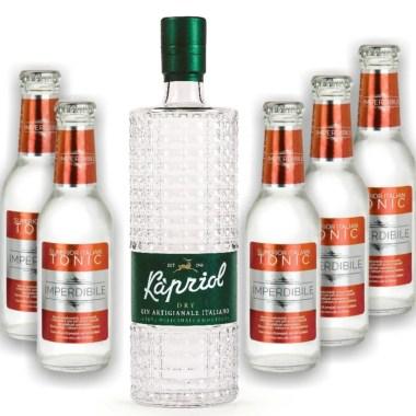 Billede til køb af Kapriol dry pakke