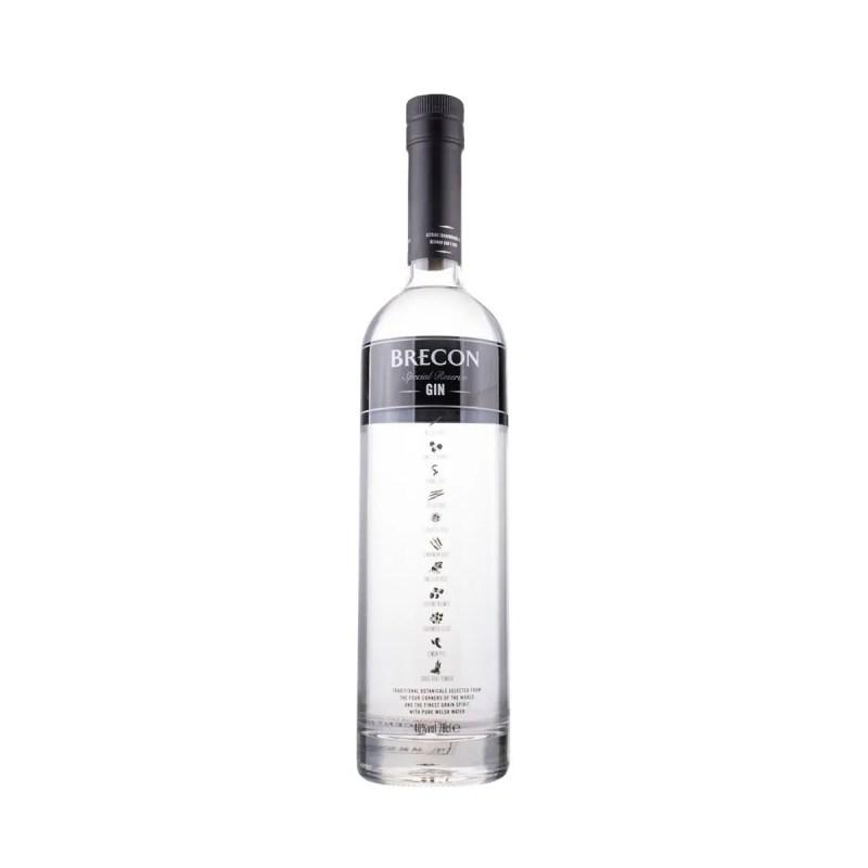 Billede til køb af Brecon Special Reserve Gin