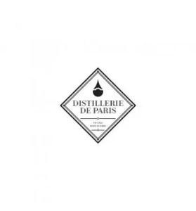 Destillerie de Paris logo