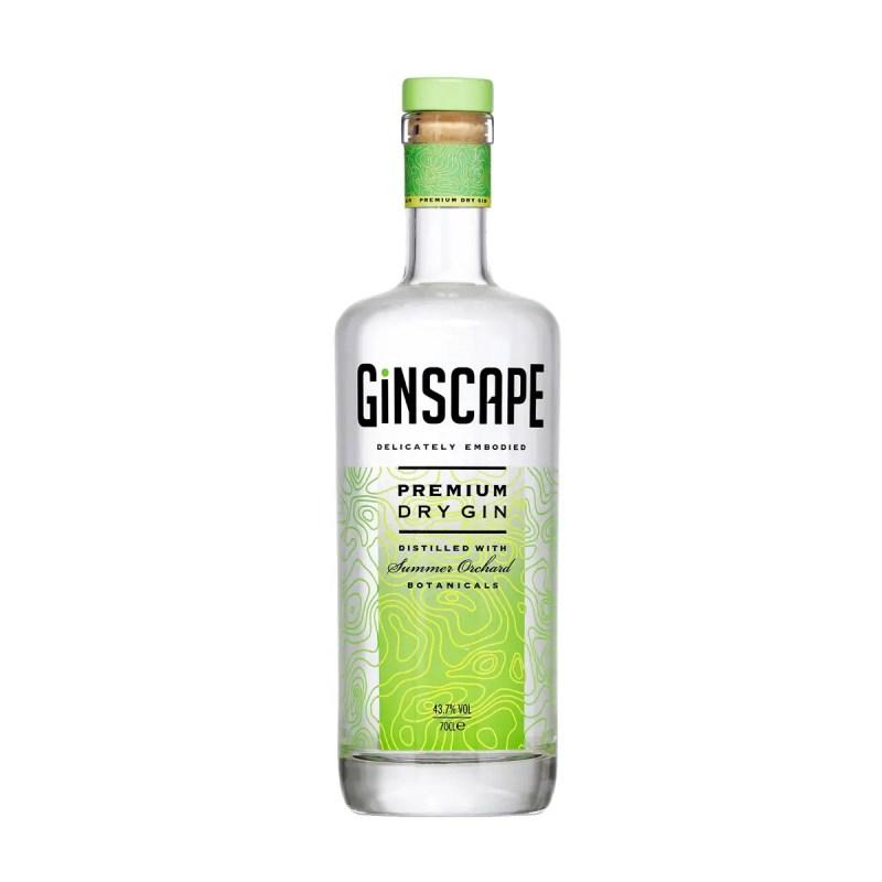 Salgs Billede Ginscape Orchard Summer Gin