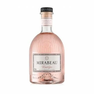 Salgsbillede af MIrabeau Rosé Gin