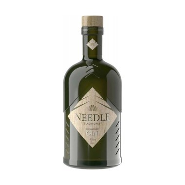 Salgsbilled Needle Gin