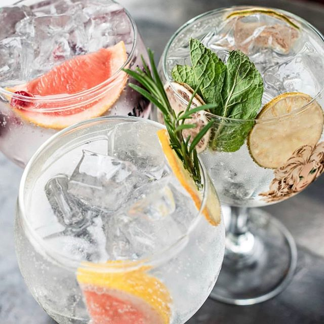 That Boutique-y Gin Gin Julekalender 2020