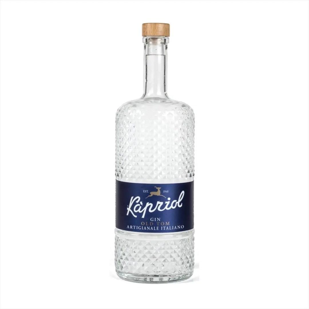 Kapriol Old Tom Gin Salgsbillede