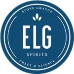 Elg Spirits Logo