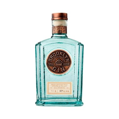 Brooklyn Gin Salgsbillede