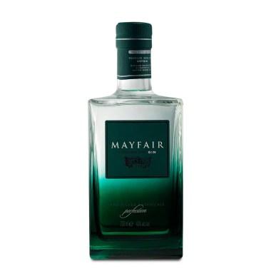 Billede af en Mayfair London Gin