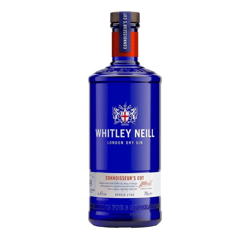 Whitley Neills Connoisseur's Cut