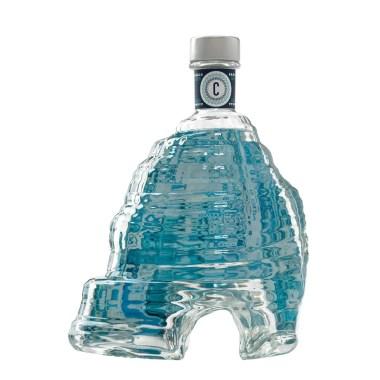 Billede af en flaske Caprisius Special Edition Gin