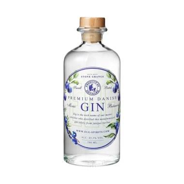 Elg Mono Botanical Gin