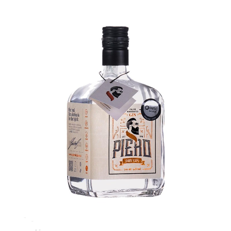 Piero Gin