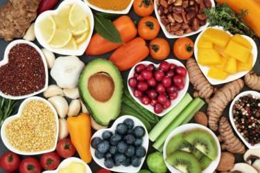 Alimentos y Fertilidad