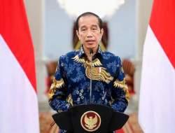 Presiden RI Minta Seluruh Bansos Disalurkan Pekan Ini !!
