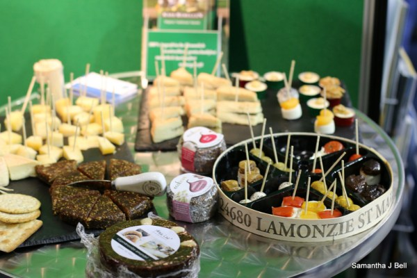 Cheese Awards (14)