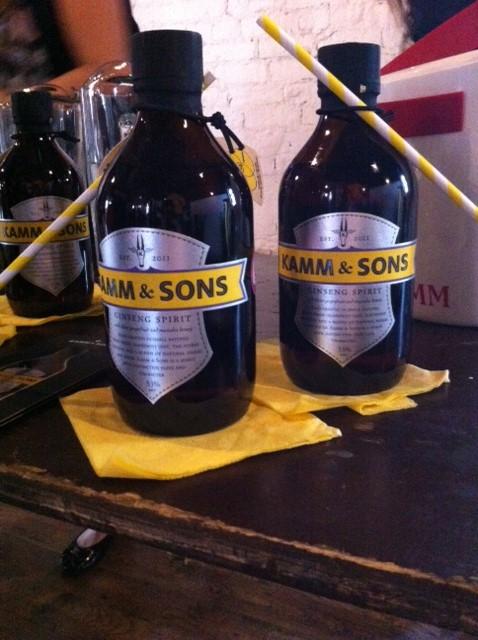 liquor market 2015
