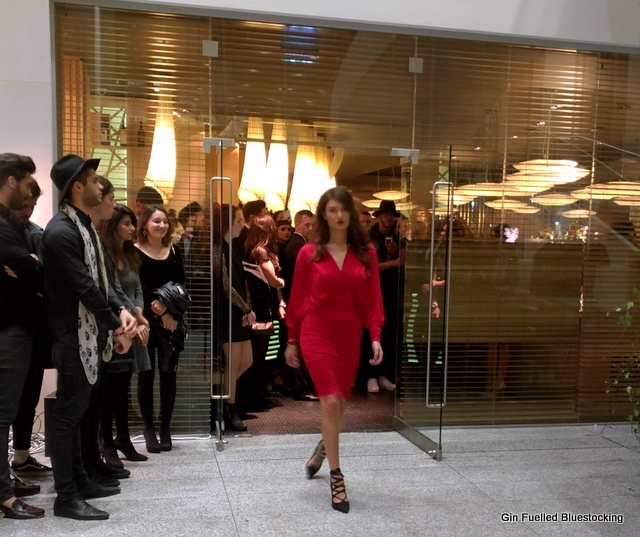 Manchester Fashion Industry Party