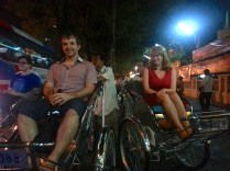 Going on a Cyclo