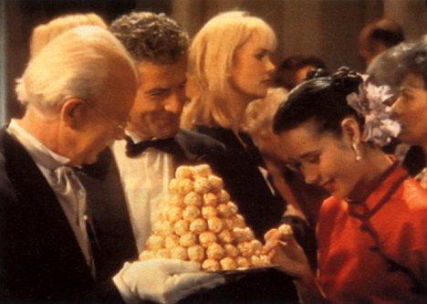 Ferrero Rocher Ad
