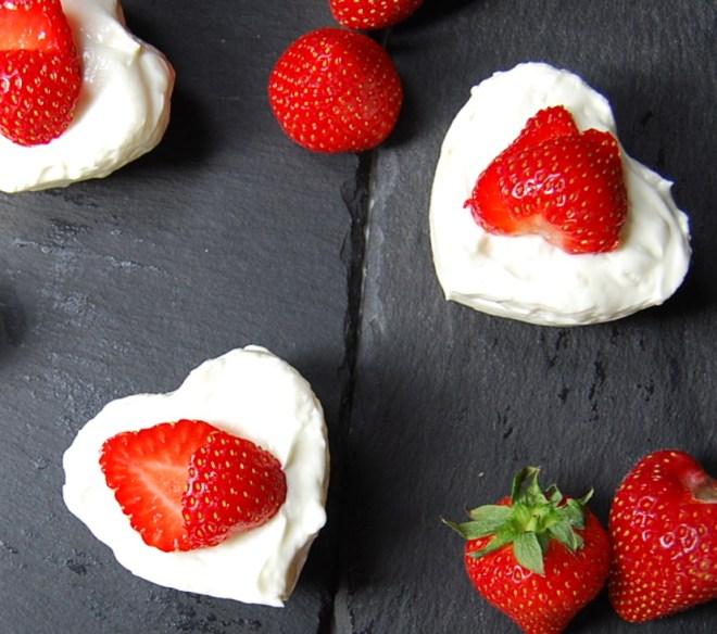 Mini cheesecakes 3