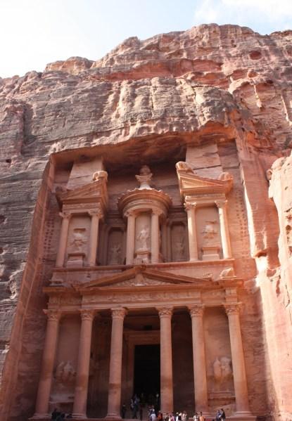 Petra - The Treasury