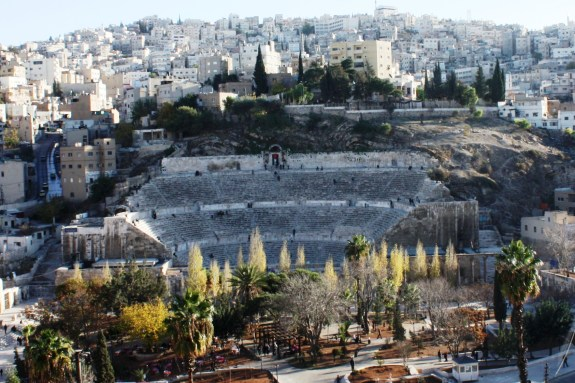 Jordan - Amman