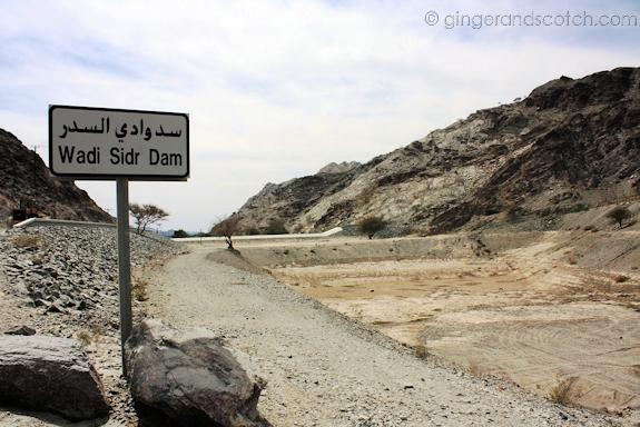 Wadi Sidr