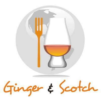 Second Blogaversary for Ginger and Scotch