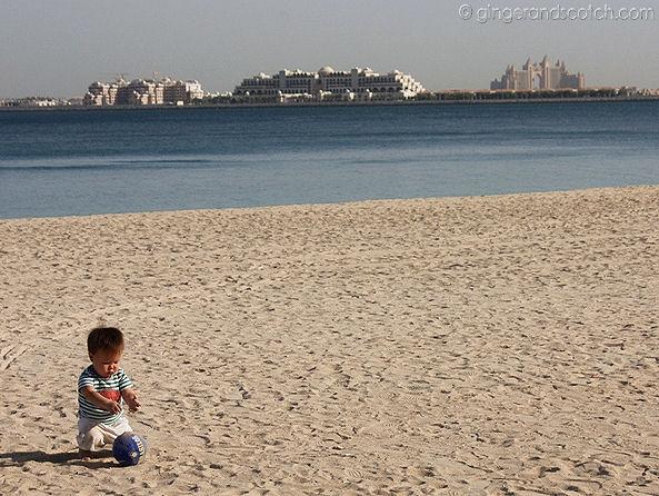 JBR Beach