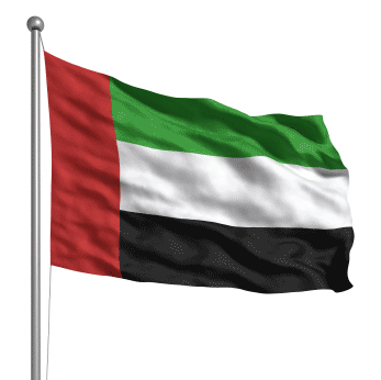 Happy 40th Birthday to the UAE (plus some skydiving videos)