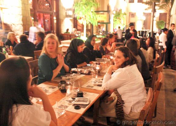 Madinat Jumeirah Culinary Tour