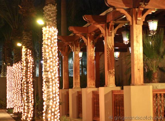 Magnolia, Madinat Jumeirah Dubai