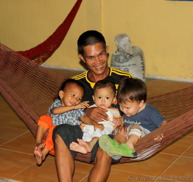 Mekong Homestay 19