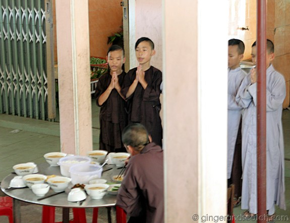 Young Monks 1