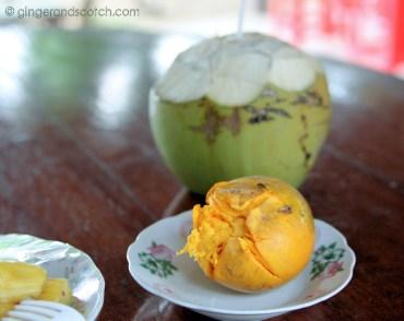 Mekong - Exotic Fruits