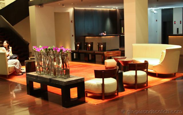 Metropolitan Hotel, Bangkok