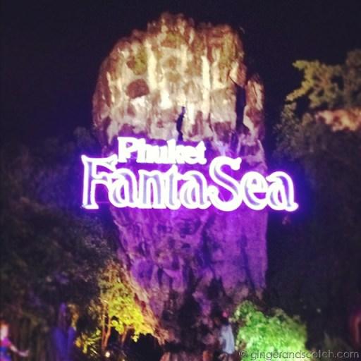 FantaSea - Phuket