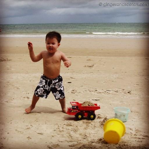 Beach - Phuket