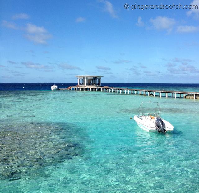 Maldives Jumeirah Dhevanafushi