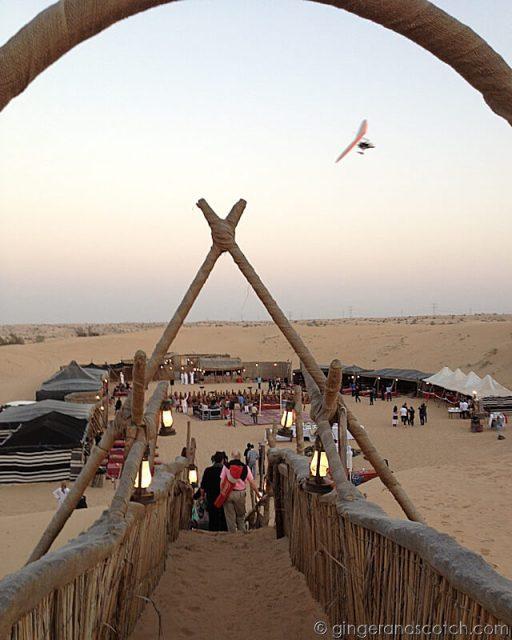 Full Moon Drumming Camp - Dubai