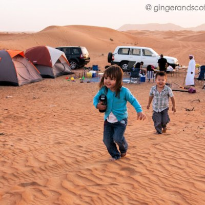 Things to do in Dubai – Camping, Scuba Diving, Bird Watching, and More