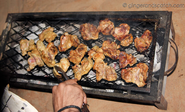 Emirati Chicken Recipe