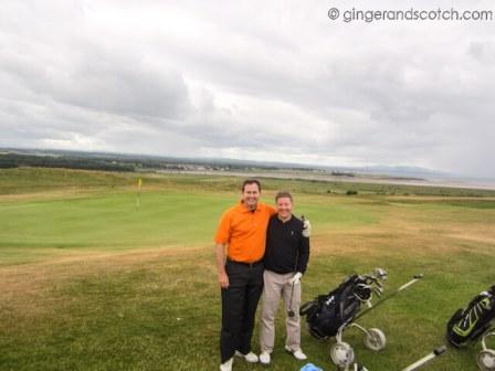 Golfing Scotland 2